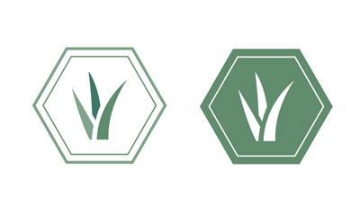 seagrass financial logo marks